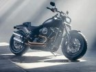 Harley-Davidson Harley Davidson Softail Fat Bob 107